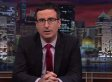 John Oliver Nails It On Ferguson, Attacks The 'Tone-Deafness' And Militarisation Of The Police