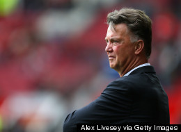 Team Focus: Van Gaal Must Shoulder Blame for System Stubborness