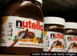 Hazelnut Shortage Will Probably Hit You Right In The Nutella