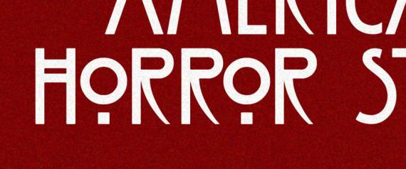 american horror title