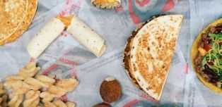 Taco Bell Introduces New Dollar Menu