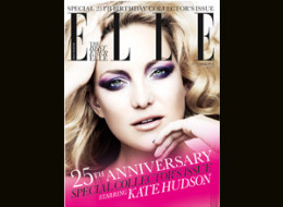 Kate Hudson British Elle