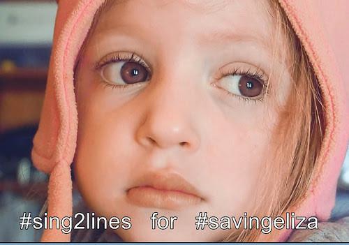 saving eliza