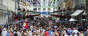 Feria Malaga