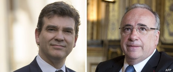 montebourg chassang