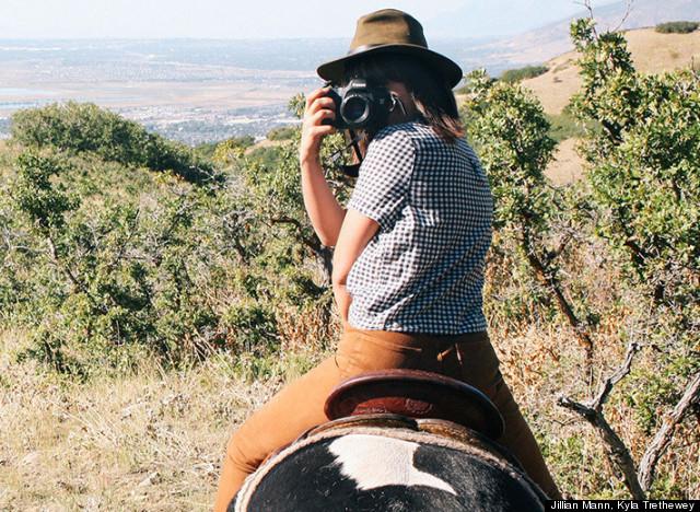 our wild abandon photographs