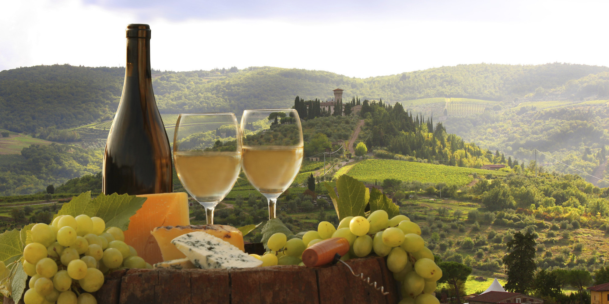 Where To Eat Stay And Spa In Tuscany S Val Di Cornia Sara Graham