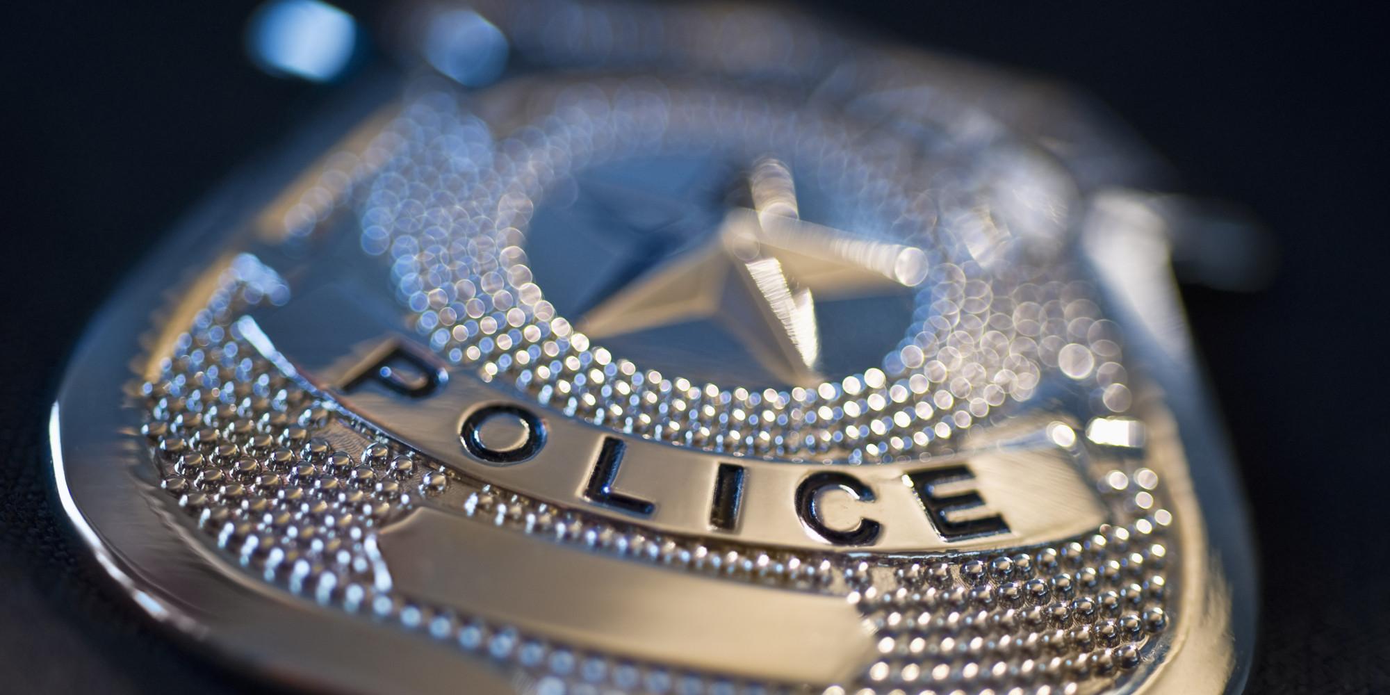 Veteran Cop: 'If You Don't Want To Get Shot,' Shut Up ...