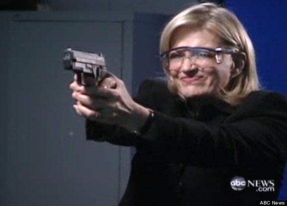 diane gun safety