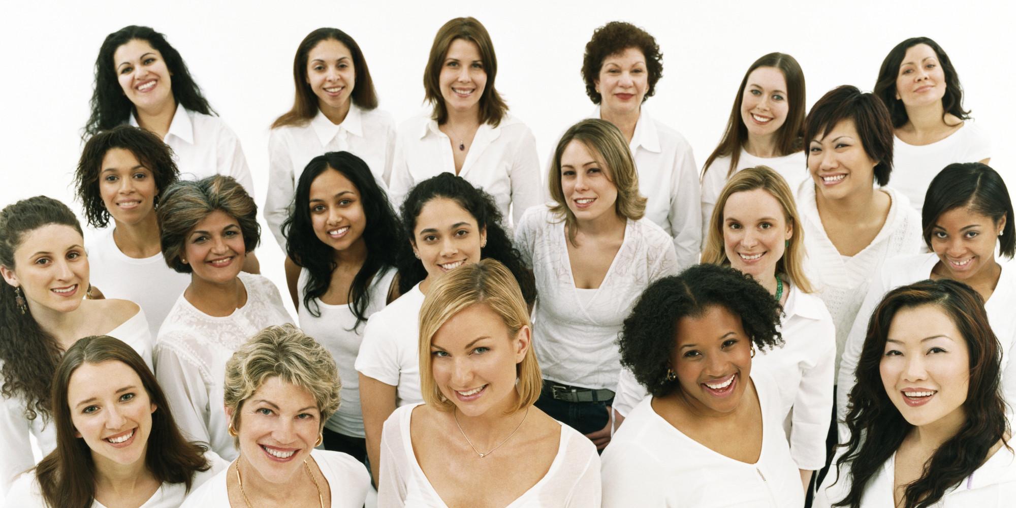 Asian Women From Diverse 19