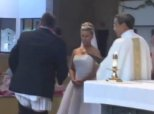 This Video Is Proof That Anything Can Go Wrong On Your Wedding Day