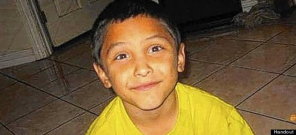 Graphic Details About Boy Allegedly Battered To Death By Mom, Her Boyfriend