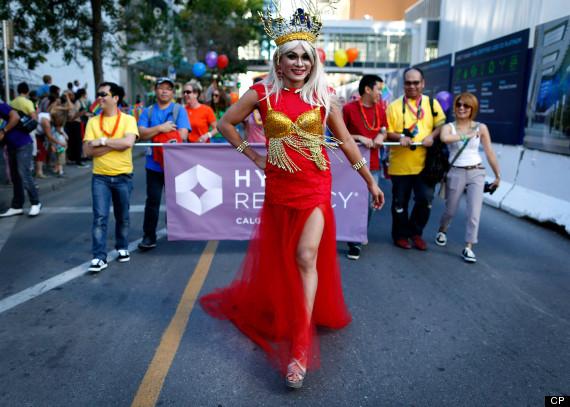 Gay Calgary Guide - Gay Bars & Clubs, Hotels, Beaches