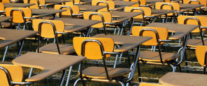 Empty Desks College Board