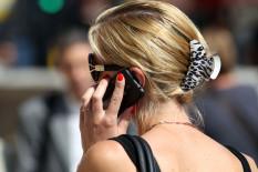 Téléphoner | Image: PA