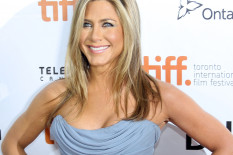 Jennifer Aniston | Pic: Getty