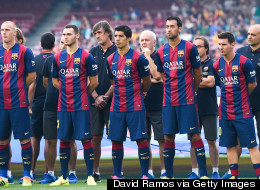 Banned! Fifa Reject Barça Transfer Ban Appeal
