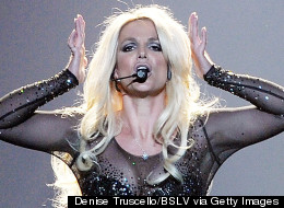 Was Britney Seriously Miming To Someone ELSE'S Vocals?