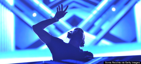 Who Is The Highest-Earning DJ In The World (Hint: It's Not Paris Hilton)?