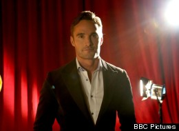 Thom Evans Confirmed For 'Strictly'
