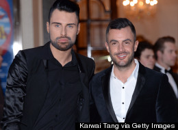 Rylan Wants To Start A Family With 'BB' Housemate Boyfriend