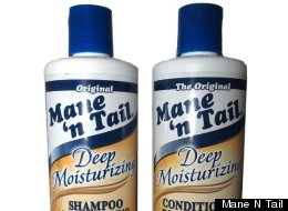 Women Are Flocking To Buy Mane 'N Tail Horse Shampoo For A Nice, Shiny Mane
