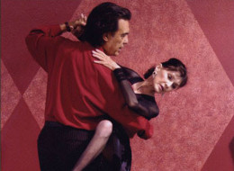 How Tango Lessons Changed This 91-Year-Old's Life