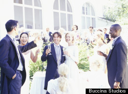 7 People It's Okay NOT to Invite to Your Wedding