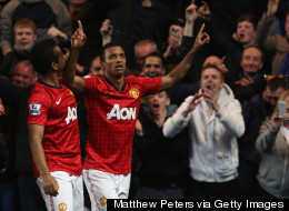 As Nani Leaves, Here's How Fergie's Transfer Hit Rate Dwindled