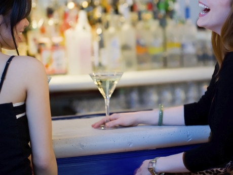 I Went To An Egg Freezing Cocktail Party. Here's What I Learned.