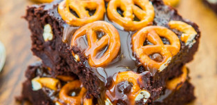 Pretzel Desserts: The Ultimate Salty-Sweet Combo