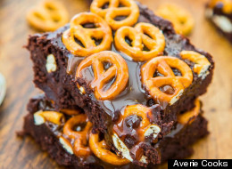 Pretzel Desserts For The Ultimate Salty-Sweet Combination