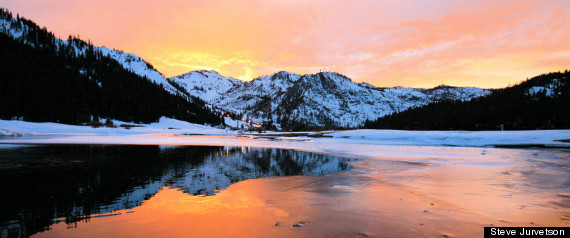 squaw valley lake