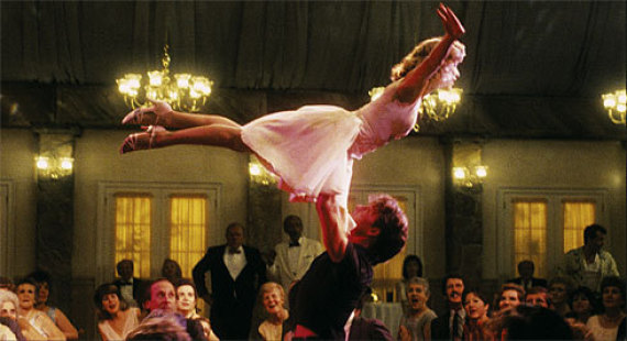 39 dirty dancing 39 cinco cosas que probablemente no sab as - Pelicula dirty dancing ...