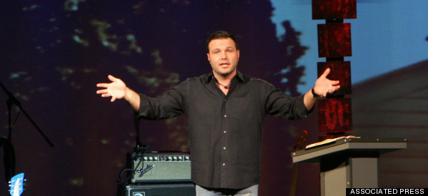 Why Did Mars Hill Church Raise $3M And Then Quietly Cancel Their Jesus Festival?