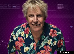 The World According To Gary Busey