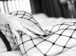The Simple Act That Will Ignite Your Sexual Fantasies