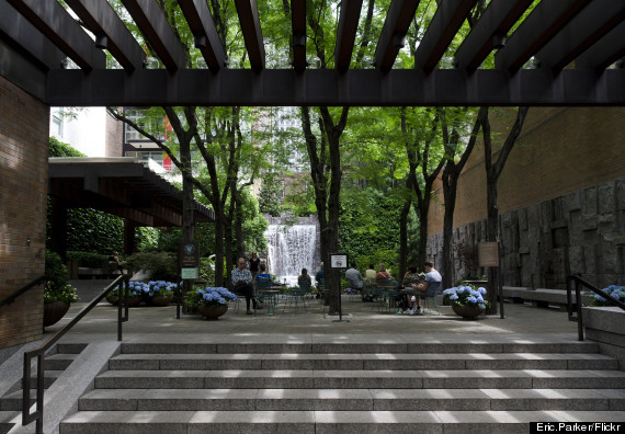 greenacre park new york