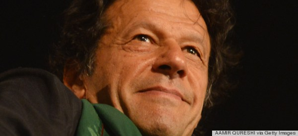 An Open Letter to the Critics of Imran Khan