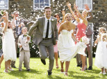 What The Size Of Your Wedding Might Say About Your Marriage
