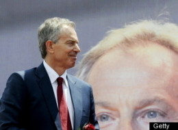 Tony Blair Bio