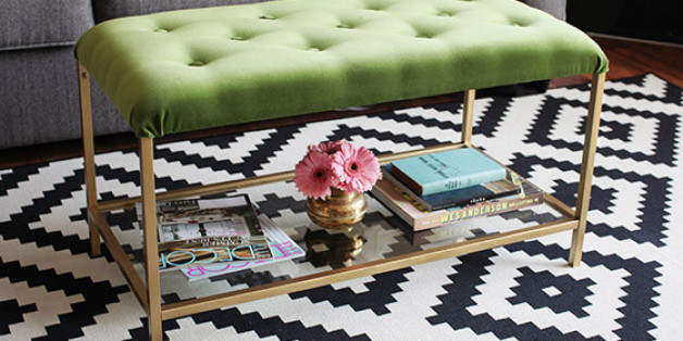 Ways To Make Cheap Furniture Look Expensive Huffpost