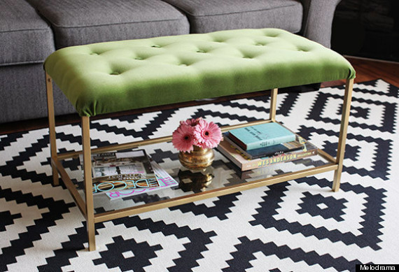 9 Ways To Make Cheap Furniture Look Expensive HuffPost