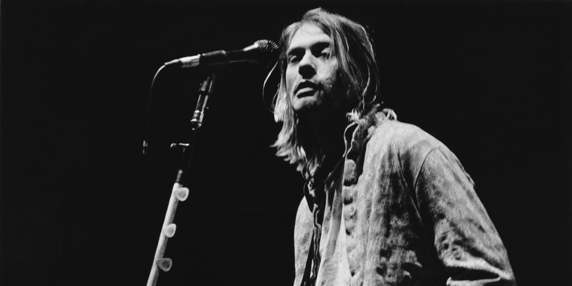 Rethink review kurt cobain montage of heck the man inside the wail
