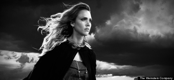 Why Jessica Alba Says Actresses Shouldn't Do 'Hot Girl' Roles In Movies