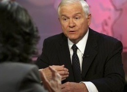 Robert Gates Iraq War