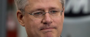 Stephen Harper James Foley
