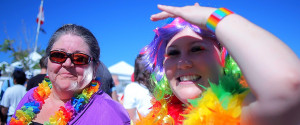 Pride Calgary