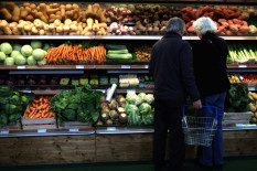 Légumes   Image:PA