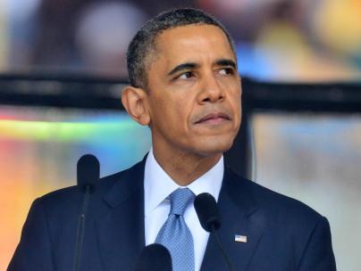 Obama plant Gegenschlag